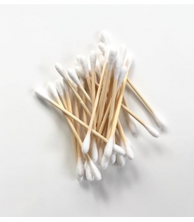 bambusové tyčinky