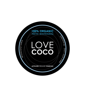 LoveCoco - whitening powder